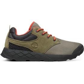 Timberland Tuckerman Low Shoes Men dark olive